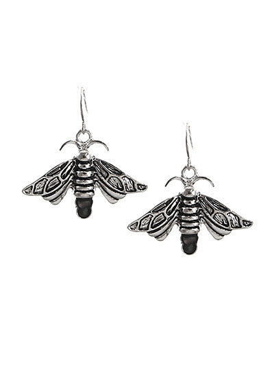 Firefly Dangle Earrings - Lunga Vita Designs