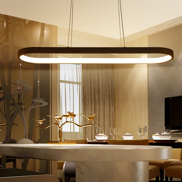 Modern Hanging Pendant Light Cord