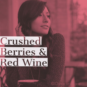 Crushed Berries And Red Wine: Valentine's Day Colors We're In Love With