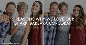 5 Reasons Why We LOVE Our 'Shark' Barbara Corcoran