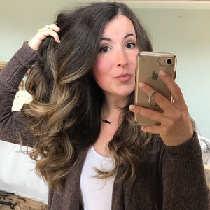 How I Get Perfect Curls In 10 Minutes!