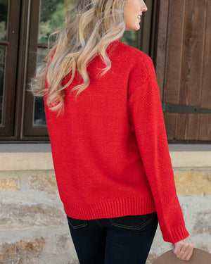 (**new item**) Baby Loop Knit Sweater by Grace and Lace
