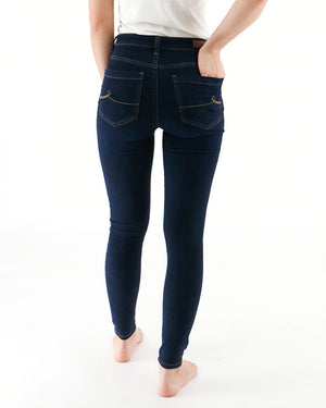(**new color**) G&L Designer Denim by Grace and Lace