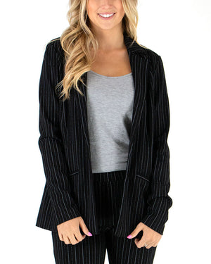 (**new color**) Fab-Fit Blazer