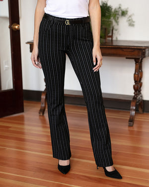 (**sale**) Fab-Fit Work Pant - Bootcut
