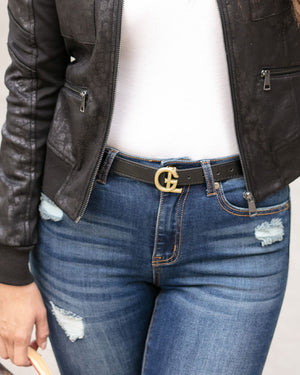 (**new item**) G&L Belt
