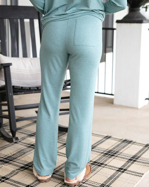 (**new item**) Jammies Lounge Pants by Grace and Lace