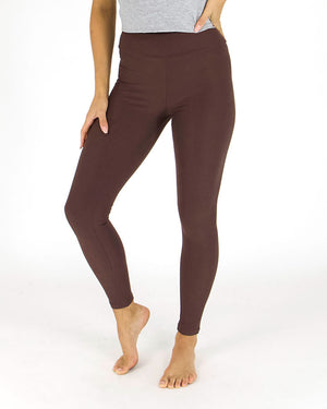 (**new color**) Live-in Leggings by Grace and Lace