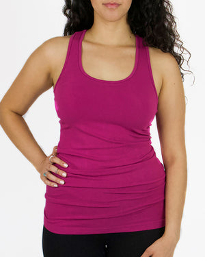 Perfect Fit Racerback Tank