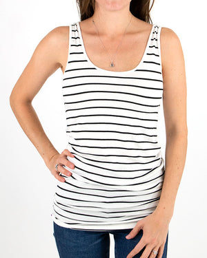 Reversible Easy Fit Perfect Fit Tank