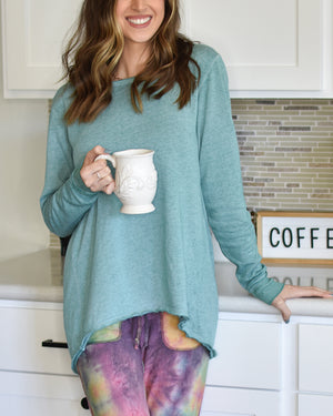 (**new color**) Saturday Sweatshirt