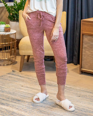 (**new item**) Spring Day Smocked Slounge Joggers