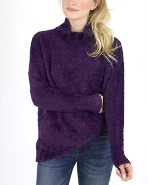 (**new item**) Dream Tunic Sweater by Grace and Lace