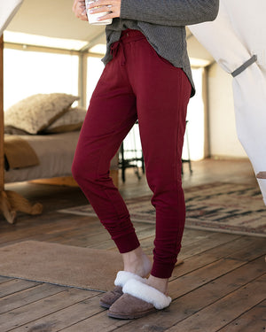 Ultra-Soft Fleece Sweats by Grace and Lace