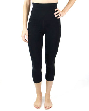(**final sale**) Perfect Fit Capris