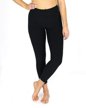 (**new item**) Cropped Live-In Leggings