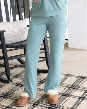 (**new item**) Jammies Lounge Pants Harbor Mist / XS