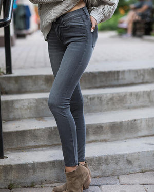 Ultra Soft-Flex Jeggings -