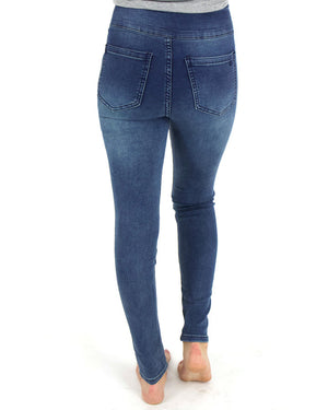 Ultimate Everyday Jegging by Grace and Lace
