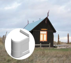 The Incinerating Toilet Is Revolutionizing The Cabin Industry