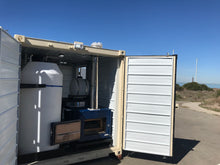 MobileJohn - Turnkey mobile restroom solutions with incineration technology