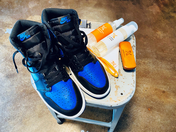 Why Self-Proclaimed Sneaker Heads Swear by X Sneaker Care (and You Should Too)