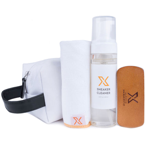 X Fresh + Clean Sneaker Cleaner Starter Kit