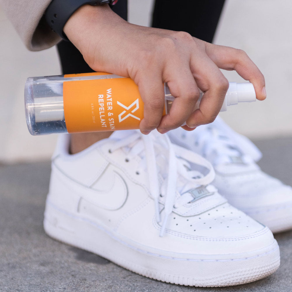 X Sneaker Water & Stain Repellant