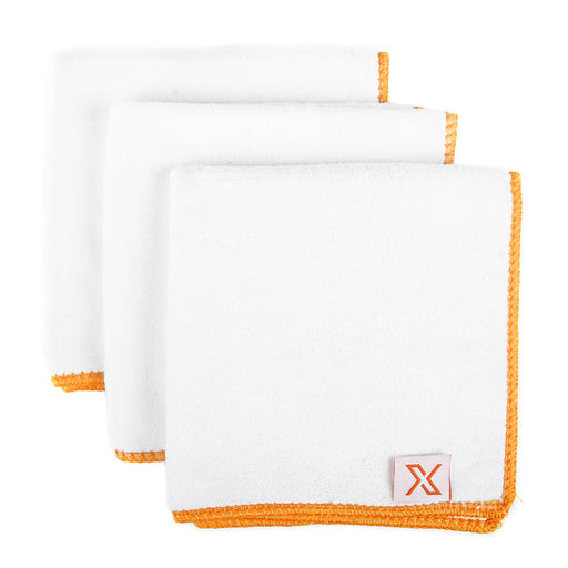 X Ultrasoft Microfiber Towel, 3-Pack