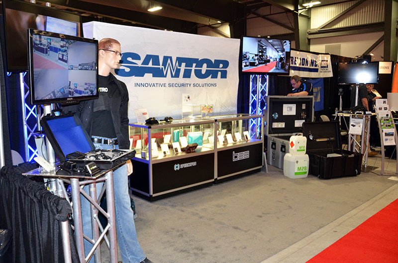 CANSEC 2014 Defense and Security Show