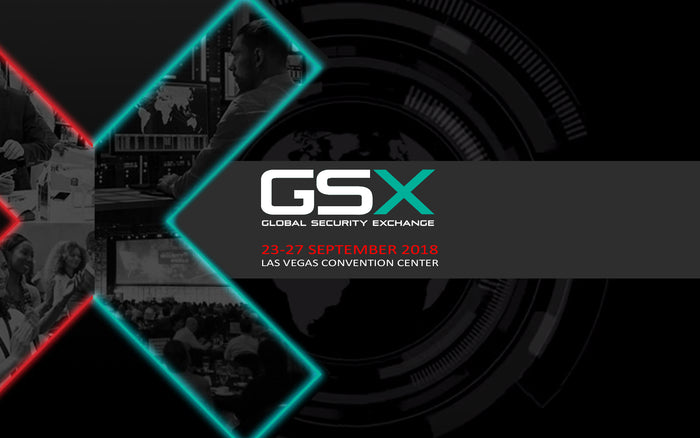 Santor Security inc at GSX 2018
