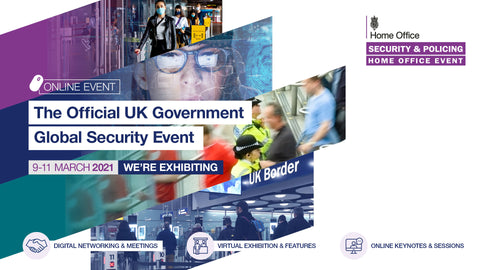 Santor @ Security & Policing 2021 – Online Event