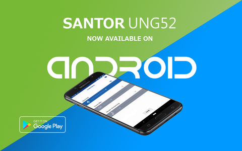 UNG52 APP AVAILABLE ON ANDROID PLAY STORE