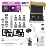Enail Dab Kit - Ultimate - Dabbing Warehouse