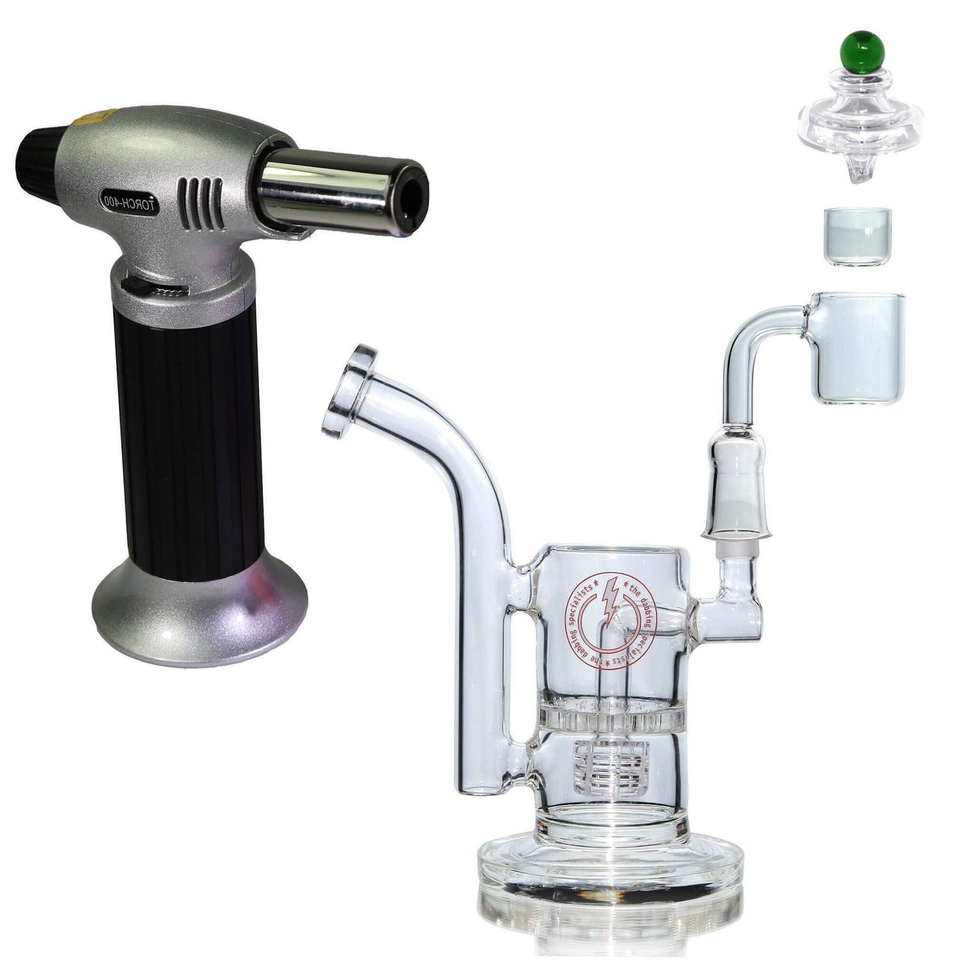 Dab Rig Kit - Dabbing Warehouse