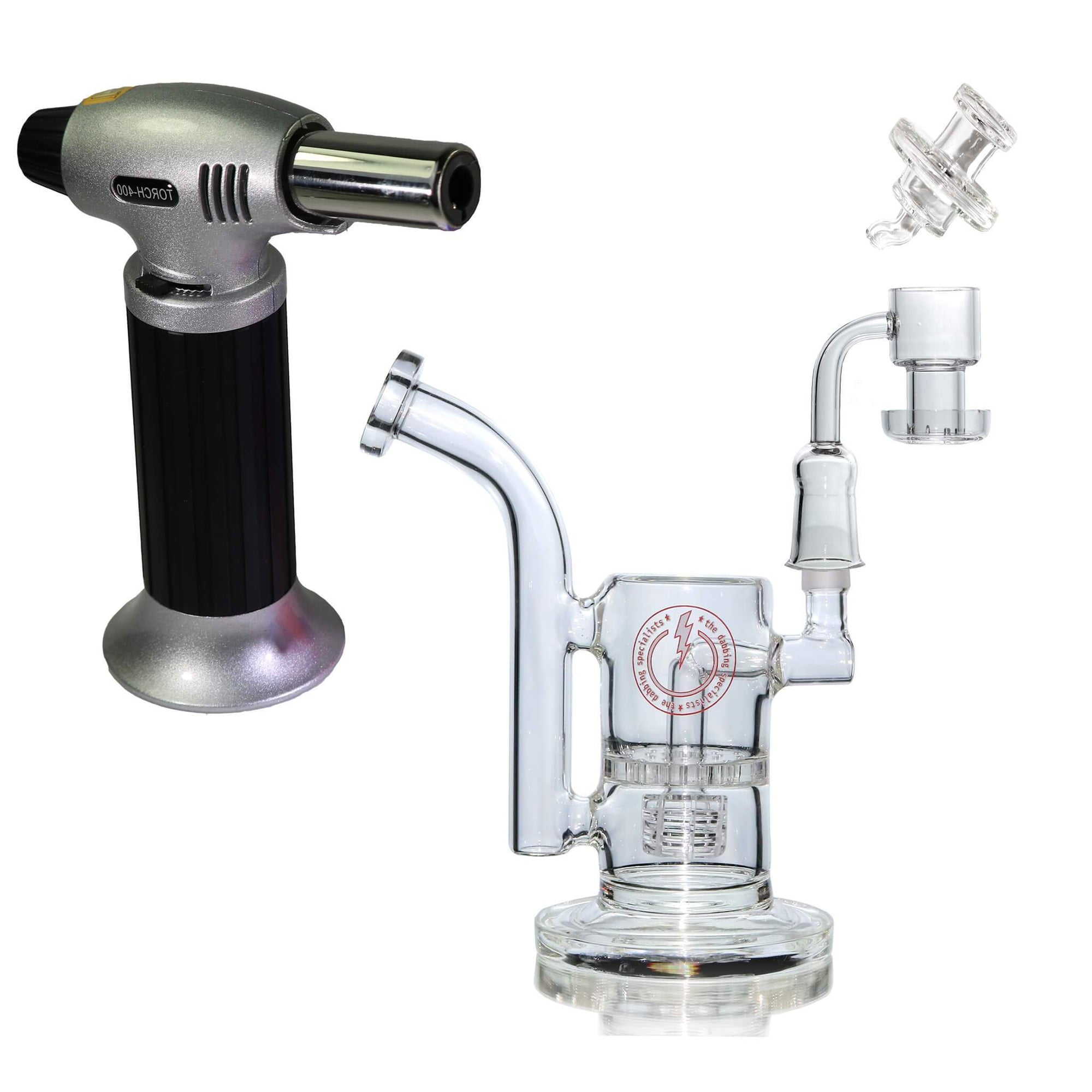 Dab Rig Starter Kit - Dabbing Warehouse