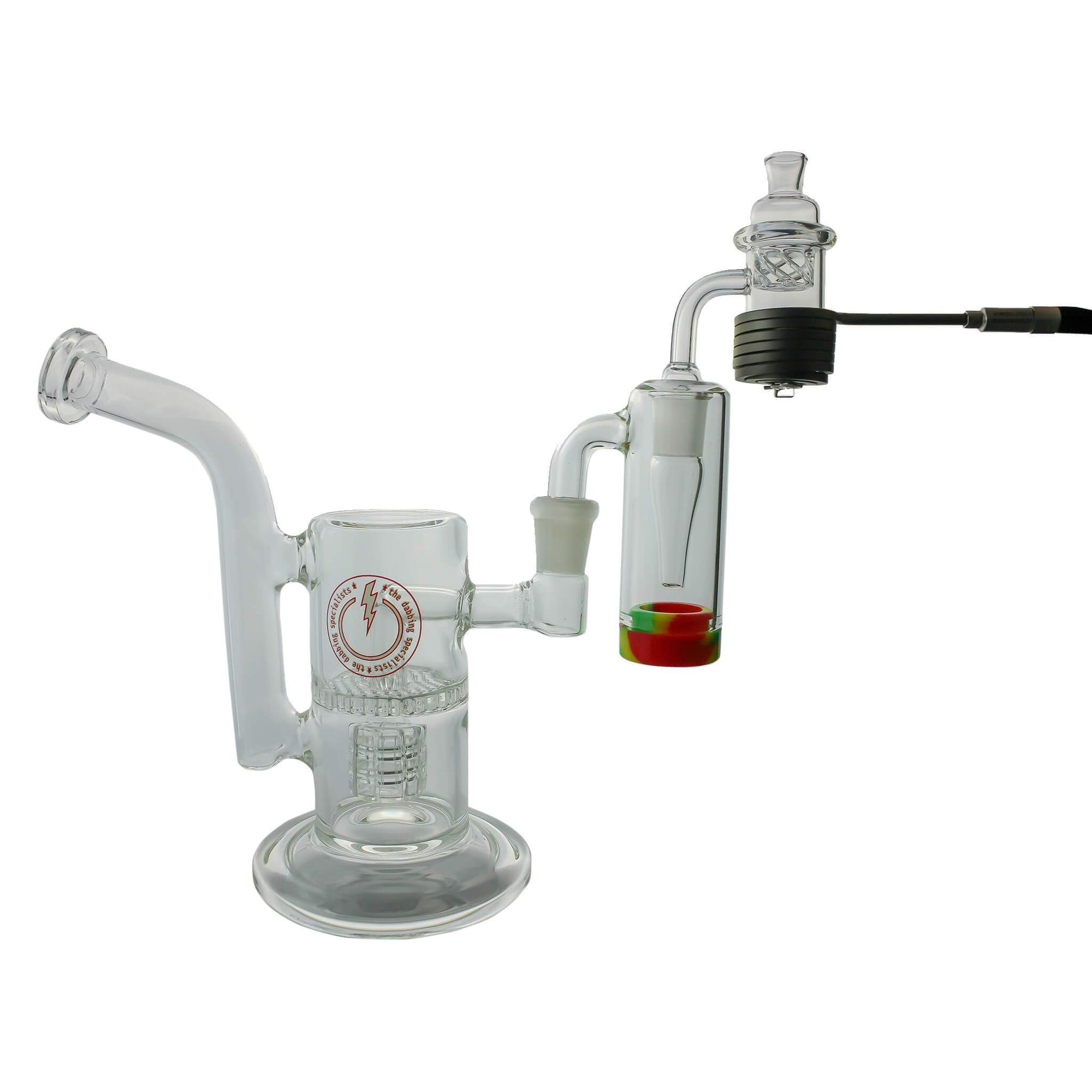 25mm Mini Enail Complete Dabbing Kit_Profile