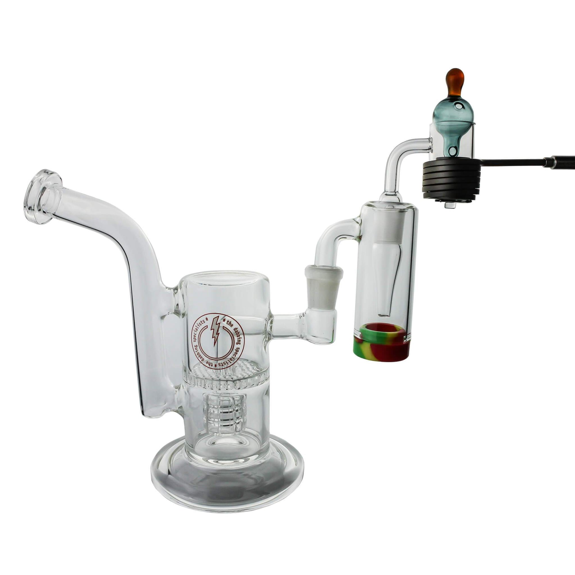 25mm Mini Enail Complete Dabbing Kit #1_Profile
