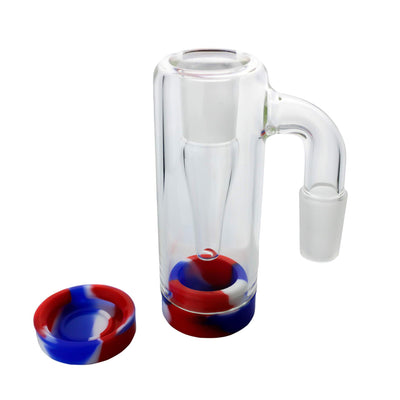 25mm Mini Enail Complete Dabbing Kit_Reclaim Catcher