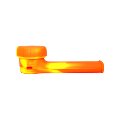 Silicone Hand Pipe - Dabbing Warehouse