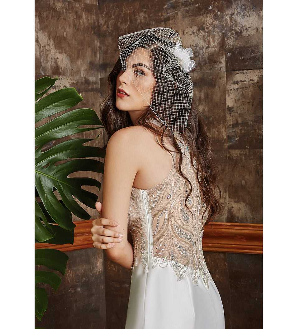 White by Klent Bridal