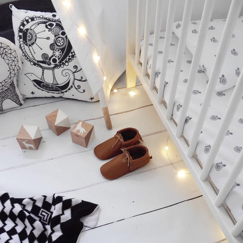 Guest Blog: Style The Nursery For Autumn - by From Day Dot