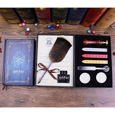 Kit de Escrita - Harry Potter
