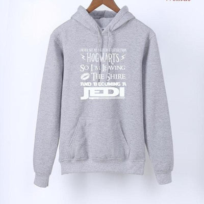 Moletom Feminino do Jedi
