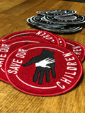 Save Our Children Patch