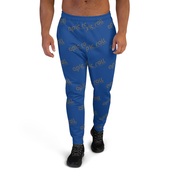 Men's Epic Joggers (The Blues)