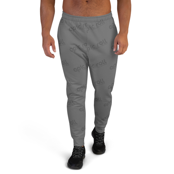 Men's Epic Joggers (Steel Yard)
