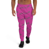 Men's Epic Joggers (Pinky)