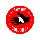 Tom DeBlass-Save Our Children Gi (Extremely Limited Stock Left!!)