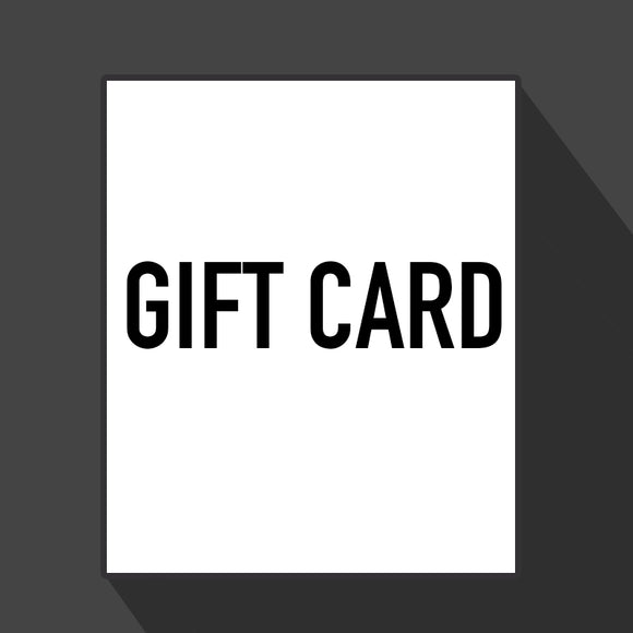 Epic Roll BJJ Gift Card